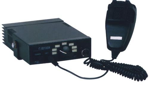 cjb100h-100w警报器